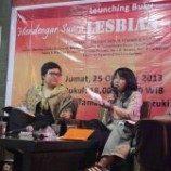 "Launching Buku ""Mendengar Suara Lesbian Indonesia"""
