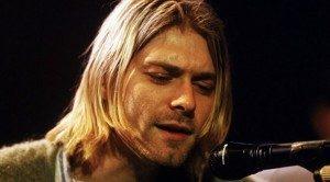 Kurt Cobain (spin.com)
