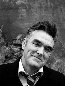 Ilustrasi, Morrissey : foglobe.com