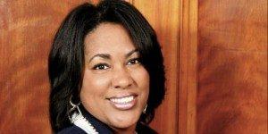 Pendeta Allyson Nelson Abrams. charismanews.com