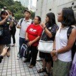 Amnesty: TKI di Hong Kong Diperlakukan Seperti Budak