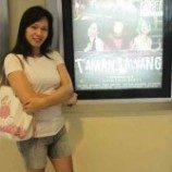 """Komentar Anggun (Waria yang sempat di Taman Lawang) untuk film """"Taman Lawang"""" Versi Olga"""