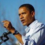 Illinois Akan Legalkan Pernikahan Gay, Obama Gembira