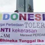 Aksi Hari Toleransi Internasional 16 November 2013