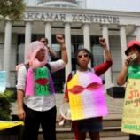 Komite Aksi Perempuan Menolak 342 Perda yang Diskriminatif Perempuan