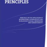 The Yogyakarta Principles (Prinsip-prinsip Yogyakarta)