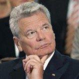 Presiden Jerman Tidak Datang ke Olimpiade Sochi 2014