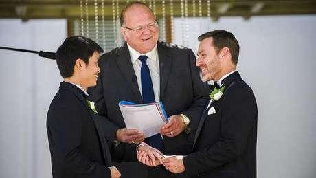 Uu sermon gay marriage