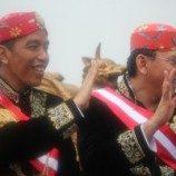 [FOTO] Kirab Keraton Nusantara 2013