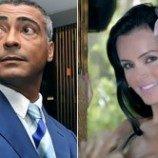 Legenda Brasil Diberitakan Pacaran dengan Transgender