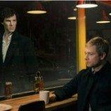Penggemar di Cina: Sherlock homoseksual