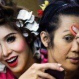 Di Malaysia, Lelaki Berpakaian Perempuan dan Sebaliknya Didenda Rp3 Juta