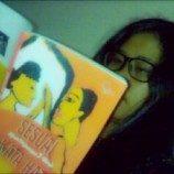 "Ulasan buku ""Sesuai Kata Hati"". oleh, Banyu Bening"
