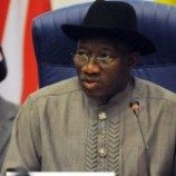 Presiden Nigeria Teken UU Antihomoseksual