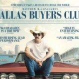 """Diskusi dan Pemutaran Film """"Dallas Buyers Club"""""""