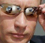 Putin mendadak ramah pada gay
