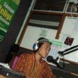 Radio Komunitas Pesantren di Solo Suarakan Perdamaian dan Toleransi