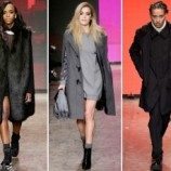 DKNY Pakai Model Transgender di New York Fashion Show 2014
