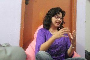Nong Darol Mahmada, Narasumber Diskusi