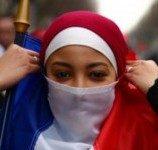 Muslim Prancis dukung pernikahan sejenis