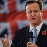 Perdana Menteri Inggris Sahkan Pernikahan Sejenis