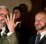 Pasangan Gay Bisa Menikah di Inggris