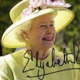 Dukungan Ratu Elizabeth II Untuk Pasangan Sejenis Di Skotlandia