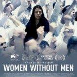 "Diskusi Film ""Women Without Men"" : Perempuan Iran Terkenal Berani dan Cerdas Sejak Zaman Dulu"