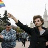 LGBT Rusia Minta Bantuan Amerika Serikat