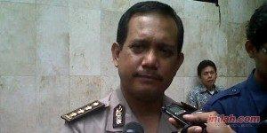 Kepala Bidang Humas Polda Metro Jaya Kombes Rikwanto - (Foto: inilahcom)