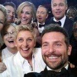 Ellen DeGeneres Selebriti Gay Paling Berpengaruh