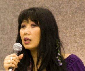 Julia Suryakusuma (Sumber : http://greatthinkers.pasca.ugm.ac.id)