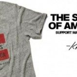 Label Kenneth Cole Desain Kaos Dukung Pernikahan LGBT
