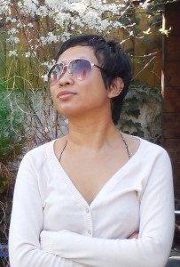 Tanti Noor Said (Foto: Koleksi Penulis)