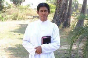 Pendeta Bharathi