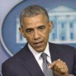 Obama akan Tandatangani Larangan Diskriminasi Terhadap Gay dan Transgender