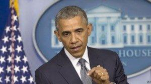 Presiden Amerika Barack Obama (Foto: dok/AP).