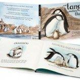 Singapura tarik buku penguin gay dari perpustakaan