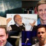 5 Perusahaan Teknologi dipimpin oleh Gay