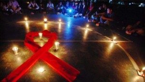 llustrasi HIV/AIDS. (sumber: Antara)