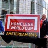 Homeless World Cup: Ajang Sepakbola Dunia Untuk ODHA