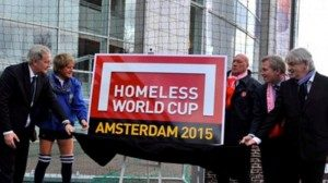 Homeless World Cup. foto, internet