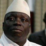 Di Gambia,Terbukti Homoseksual Dibui Seumur Hidup