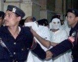 Hadiri Pernikahan Gay, 12 Lelaki Mesir Ditangkap