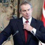 "Mantan PM Inggris Tony Blair didaulat jadi ""ikon gay"""