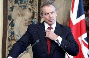 Tony Blair, Foto: middleeastmonitor.com
