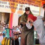 Perempuan Aceh yang Diperkosa Beramai-ramai Hadapi Hukuman Cambuk