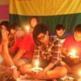 Malam Peringatan Hari Transgender, Jakarta