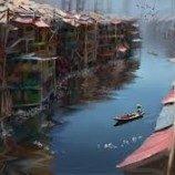 [CERPEN]: Rumah di Tepi Sungai