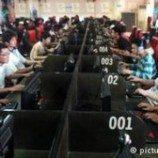Belenggu Kebebasan Internet di Asia Tenggara